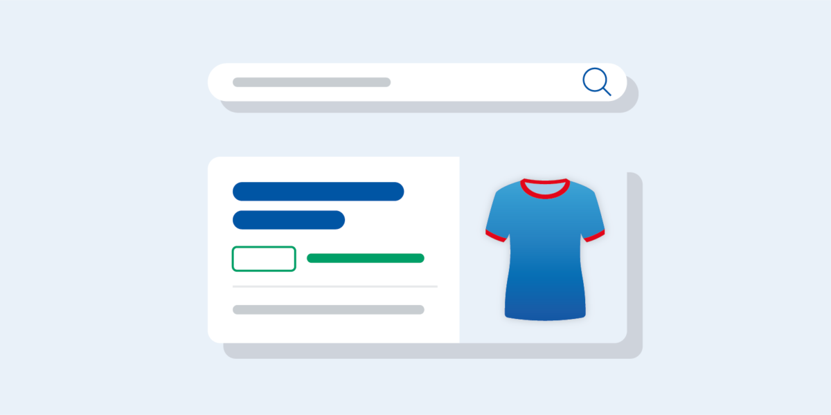 Générez des annonces Google Ads (AdWords) depuis votre site e-commerce